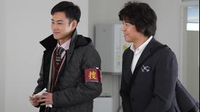 遺留捜査(2021)(2021/01/21放送分)第02話