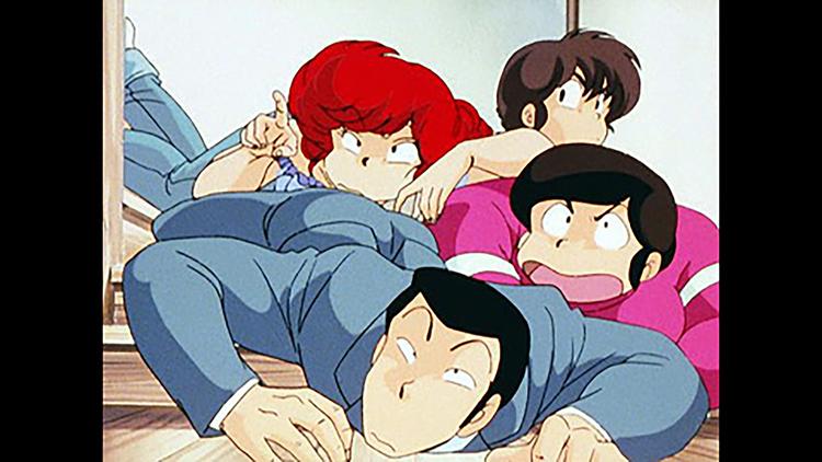 めぞん一刻 デジタルリマスター版 第1シーズン #06