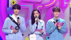 SBS人気歌謡 #1083 2021年03月07日韓国放送分<字幕無>
