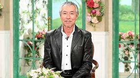 徹子の部屋 <柳葉敏郎>初出演!還暦迎え新境地に(2021/05/28放送分)
