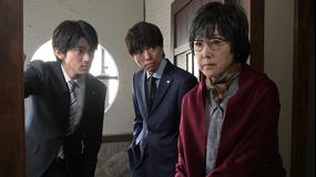 特捜9 season4(2021/04/28放送分)第04話