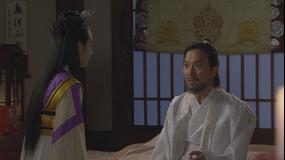 帝王の娘 スベクヒャン 第004話/字幕