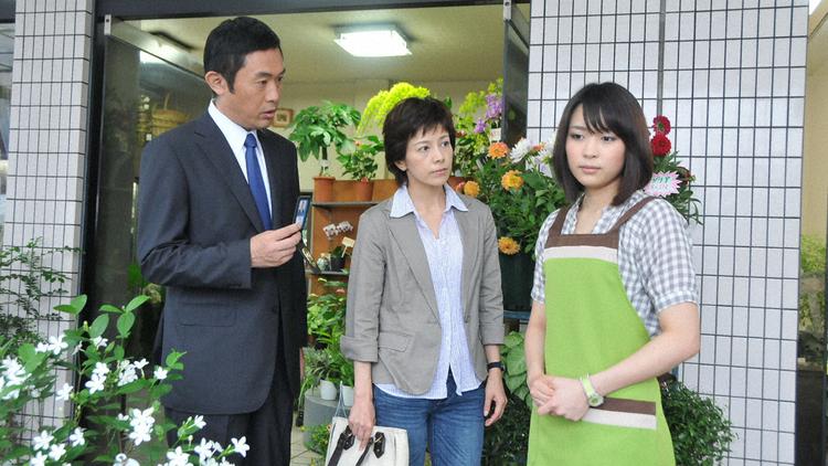 科捜研の女 season9 第07話