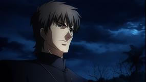 Fate/Zero 第03話