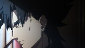 Fate/Zero 第01話