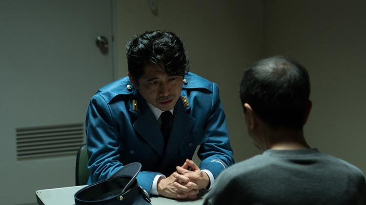 ヒトヤノトゲ -獄の棘- 第02話