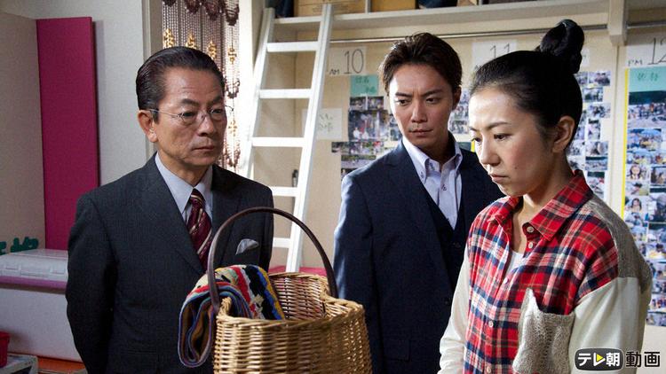 相棒 season13 第06話