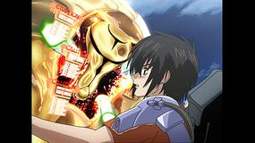 蒼穹のファフナー 第02話
