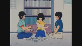 「タッチ」TVシリーズ 第020話
