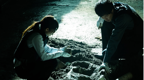 石の繭 殺人分析班 第04話