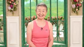 徹子の部屋 <瀧島未香>90歳!話題の「筋肉ばあば」が魅せるパフォーマンス(2021/07/13放送分)