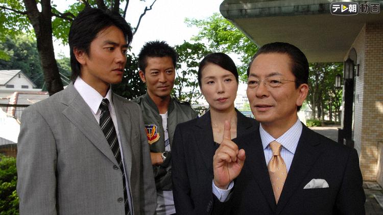 相棒 season6 第02話