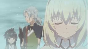 グリムノーツThe Animation 第02話