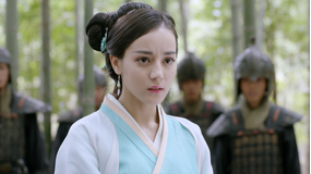 麗姫と始皇帝 -月下の誓い- 第36話/字幕