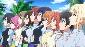 ラブライブ!虹ヶ咲学園スクールアイドル同好会 第10話