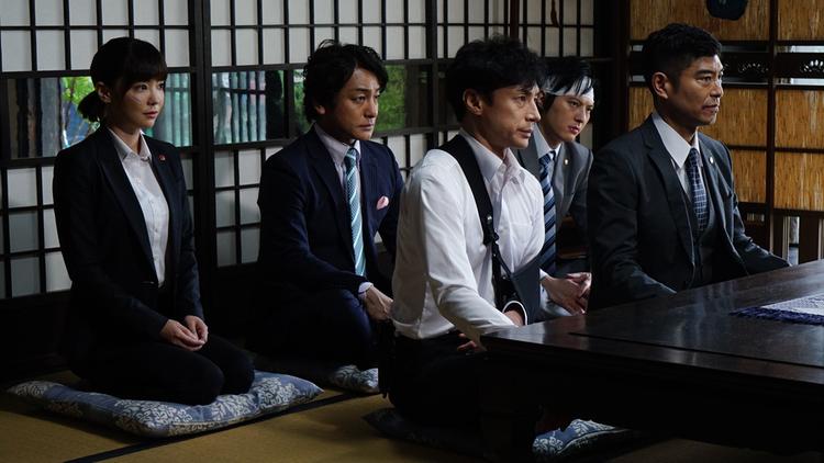 刑事7人(2017) 第10話(最終話)