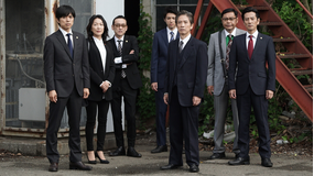特捜9 season1 第09話