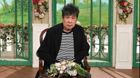 徹子の部屋 <横尾忠則>猫愛を告白!世界的アーティストの意外な素顔(2021/08/12放送分)