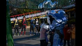 手裏剣戦隊ニンニンジャー 第05話
