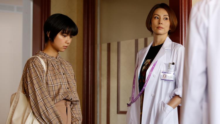 ドクターX -外科医・大門未知子-(2019)ディレクターズカット版 第02話