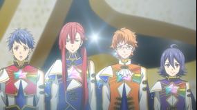 KING OF PRISM Shiny Seven Stars 第12話(最終話)