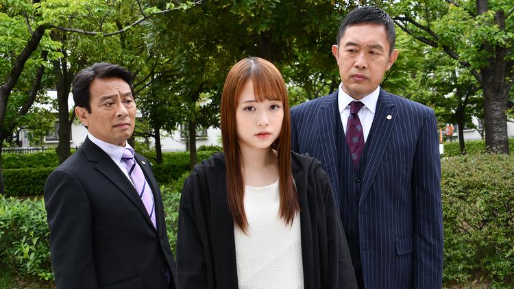 警視庁・捜査一課長season5(2021/05/20放送分)第06話