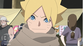 BORUTO-ボルト- NARUTO NEXT GENERATIONS 第082話