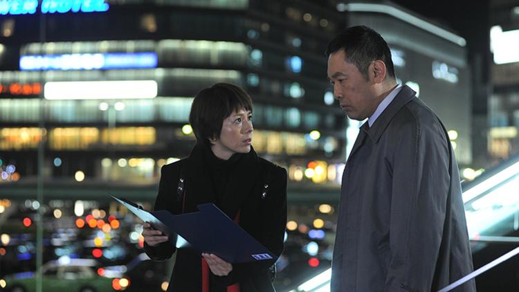 科捜研の女 season12 第04話