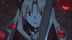 Fate/Grand Order -絶対魔獣戦線バビロニア- 第19話
