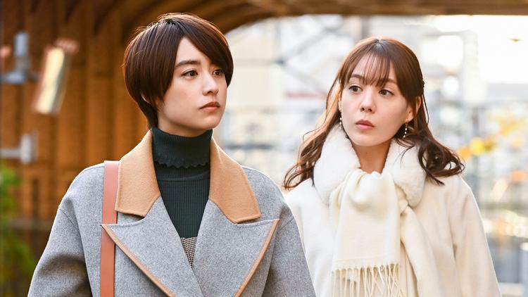 ランチ合コン探偵~恋とグルメと謎解きと~(2020/01/23放送分)第03話
