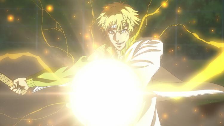 新テニスの王子様 OVA vs Genius10 第09話