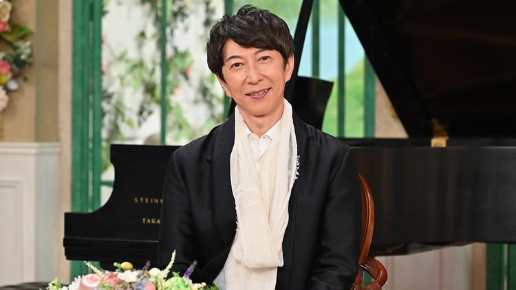 徹子の部屋 <篠井英介>悪役演じる現代演劇の女形!(2021/09/22放送分)