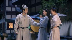 皇帝と私の秘密 -櫃中美人- 第02話/字幕