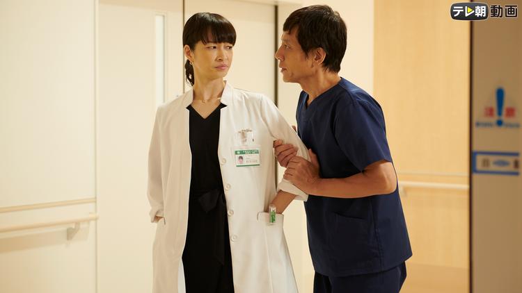 ドクターY-外科医・加地秀樹-(2018) 第02話