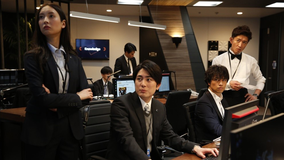 BG ~身辺警護人~(2020)(2020/06/18放送分)第01話