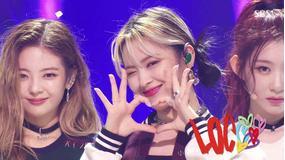 SBS人気歌謡 #1112 2021年10月10日韓国放送分<字幕無>