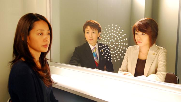 7人の女弁護士(2008) 第11話(最終話)