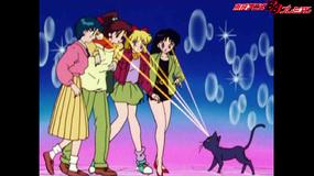 美少女戦士セーラームーンR 第02話