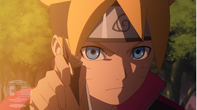 BORUTO-ボルト- NARUTO NEXT GENERATIONS 第055話