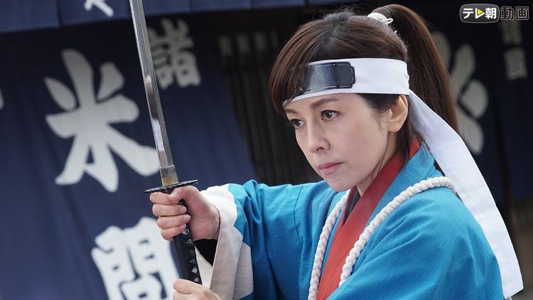 科捜研の女 Season17 第14話