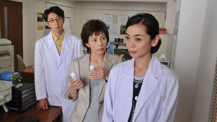 科捜研の女 season9 第01話