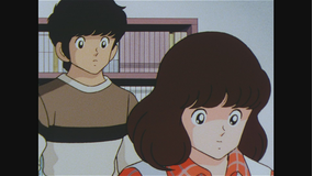 「タッチ」TVシリーズ 第051話