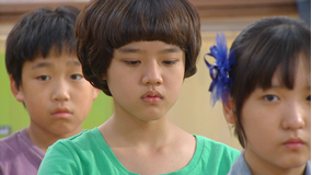 女王の教室(韓国版) 第14話/字幕