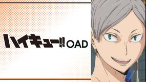 ハイキュー!! OAD「リエーフ見参!」