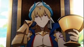 Fate/Grand Order -絶対魔獣戦線バビロニア- 第04話