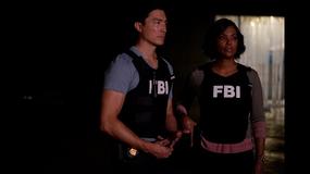 クリミナル・マインド/FBI vs. 異常犯罪 シーズン14 第01話/吹替