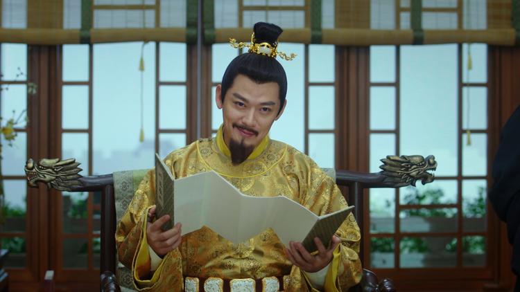 花と将軍 -Oh My General- 第28話/字幕
