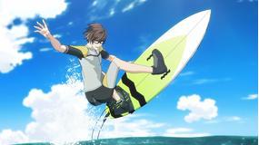 WAVE!!~サーフィンやっぺ!!~ 第08話