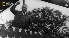 もしセオドア・ルーズベルトが、今の大統領なら/字幕