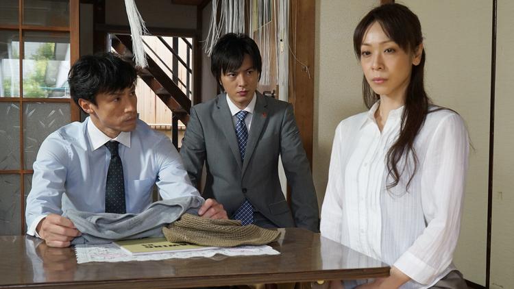 刑事7人(2016) 第08話